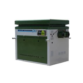 Calentador para granjas acuicolas AFJ II con inductor de tiro MasTerCal [Modelos 150 al 400]