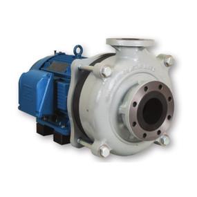 Bomba resistente a la corrosión alto flujo C-SHELL de MDM Inc