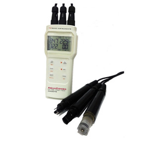 Medidor multi parámetro Acuacombo de Trans Instruments