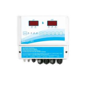 Controlador digital de pH / doble ORP para piscinas spas y jacuzzis ROLA-CHEM