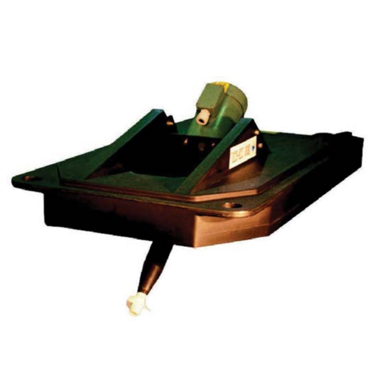 Aireador de inyeccion Aire O2 (Modelo anterior)