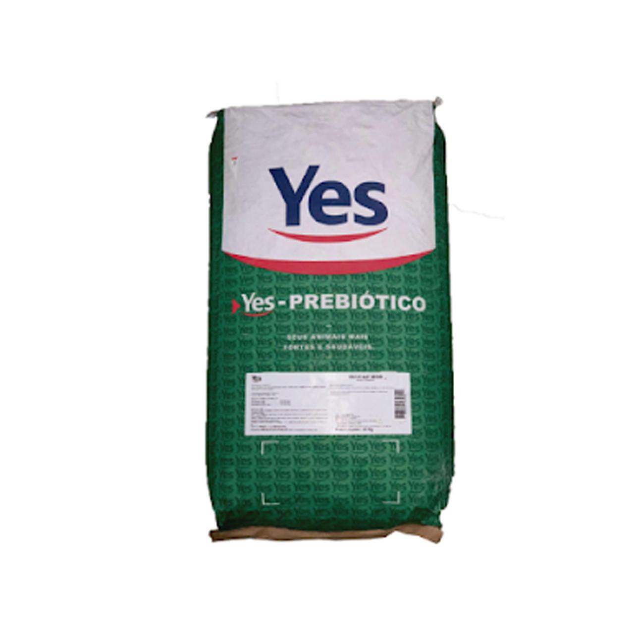 Glucan MOS prebiótico base levadura Yes