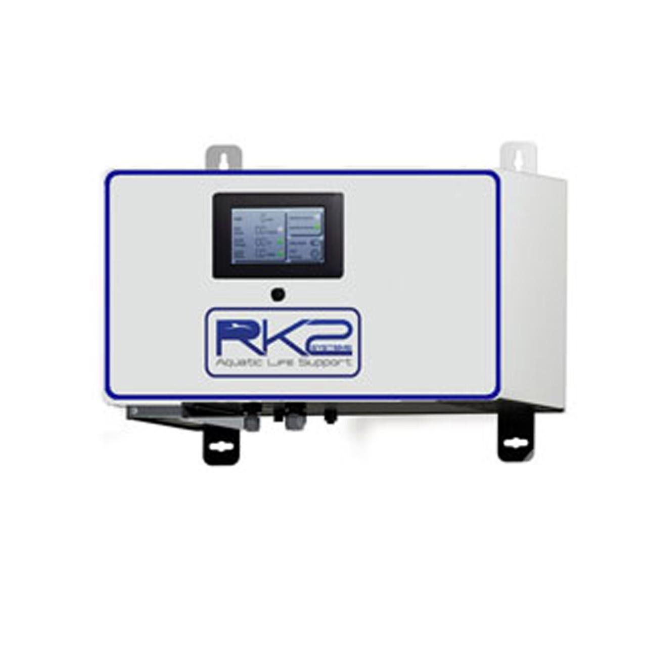 Fraccionador de proteinas por plasma de bajo mantenimiento Skimmer de RK2 (FIL-9000-EQU)