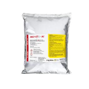 Red Oxy 3c tratamiento para cuerpos de agua contaminados Watch Water