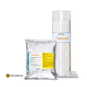 Oxysorb oxidante y adsorbente para el tratamiento de cuerpos de agua Watch Water