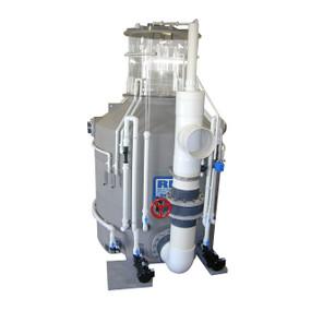 Fraccionador de Proteina RK2 de 890 GPM modelo RK600PE