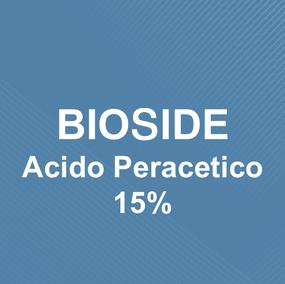 Bioside acido perasetico
