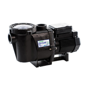 Bomba centrifuga Sea Flow de 1 HP de 113 GPM 230V (R175318) Pentair AES / Lifegard (BOM-0138-EQU)