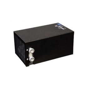 Enfriadores de agua en línea Delta Star chillers de Aqua Logic [0.5 a 1.5 HP]