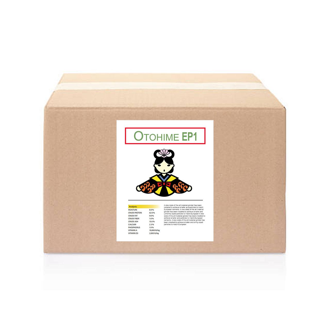 Otohime EP1 1.7 mm [Caja 10 kilos]
