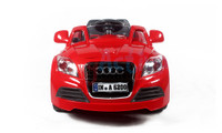 6V Audi TT Style Ride On Car