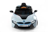 Licensed 6V BMW i8 Ride On Car