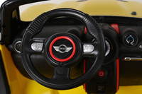 MINI Beachcomber Replacement Steering Wheel