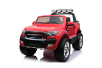 Licensed 12V Ford Ranger F650 Ride On Jeep