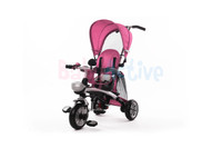 4 IN 1 Baby Tricycle