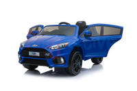 Licensed 12V Ford Focus RS Ride On Car