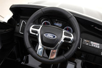 Ford Focus RS Replacement Steering Wheel