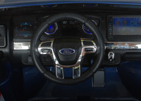Ford Ranger F650 Replacement Steering Wheel