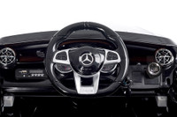Mercedes-Benz SL65 Replacement Steering Wheel