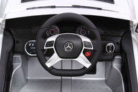 Mercedes-Benz ML350 Replacement Steering Wheel