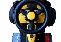 Dumper Truck Replacement Steering Wheel