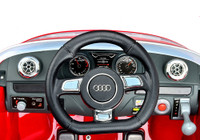 Audi A3 Replacement Steering Wheel