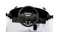 Range Rover Evoque Replacement Steering Wheel