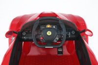 Ferrari LaFerrari Replacement Steering Wheel
