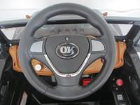 Jeep Wrangler Replacement Steering Wheel
