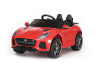 Licensed 12V Jaguar F-Type Ride On Car 5388