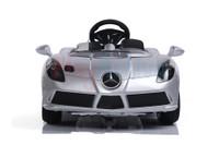 Licensed 12V Mercedes-Benz SLR Mclaren Ride On Car
