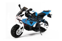 Licensed 12V BMW S1000RR Ride On Bike