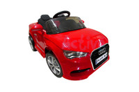 Licensed 12V Audi A3 Ride On Car