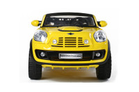 Licensed 12V Mini Beachcomber Ride On Car