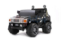 12V Hummer Style Ride On Jeep