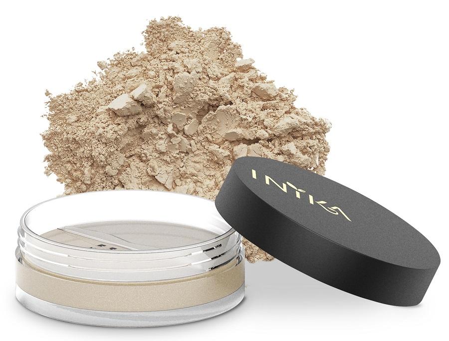 Inika Loose Mineral Foundation Powder - Unity