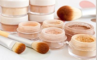 Naturally Safe Cosmetics Mineral Makeup