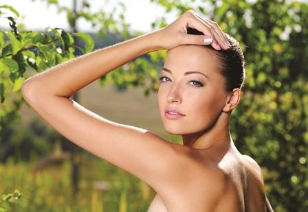 Naturally Safe Cosmetics Organic Beauty