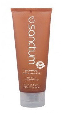 Sanctum Shampoo for Treated Hair