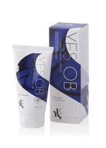 YES OB Oil Based Organic Personal Lubricant in 80ml tube size