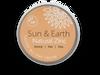 Sun & Earth Natural Zinc Tinted All Day Cream - Sunny Tan