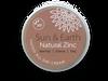 Sun & Earth Natural Zinc Tinted All Day Cream - Earthy Cocoa