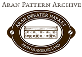 Aran Pattern Archive