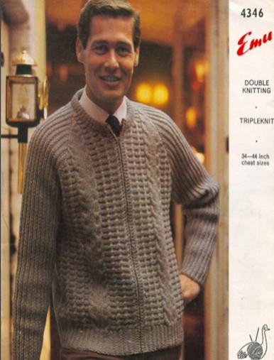 Vintage Windcheater Jacket