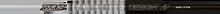 """4-PW Graphite Design Tour AD 115 COMBO S/X Flex .355"""" Taper Tip Graphite Iron Shafts"""