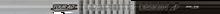 "4-PW Graphite Design Tour AD 75 Stiff Flex .355"" Taper Tip Graphite Iron Shafts"
