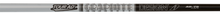 "5-PW Graphite Design Tour AD 75 Stiff Flex .355"" Taper Tip Graphite Iron Shafts"