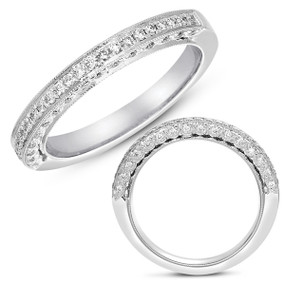 Wedding Band EN7509-B