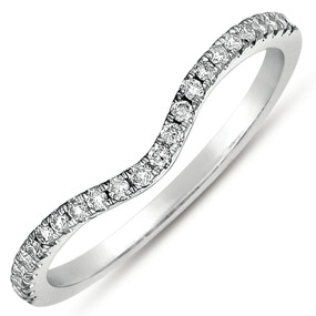 Wedding Band EN7415-B