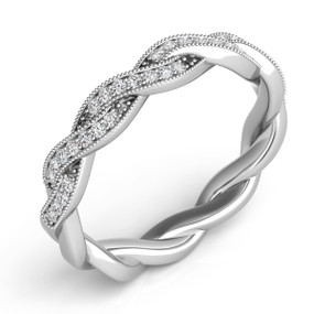 Wedding Band EN7213-B